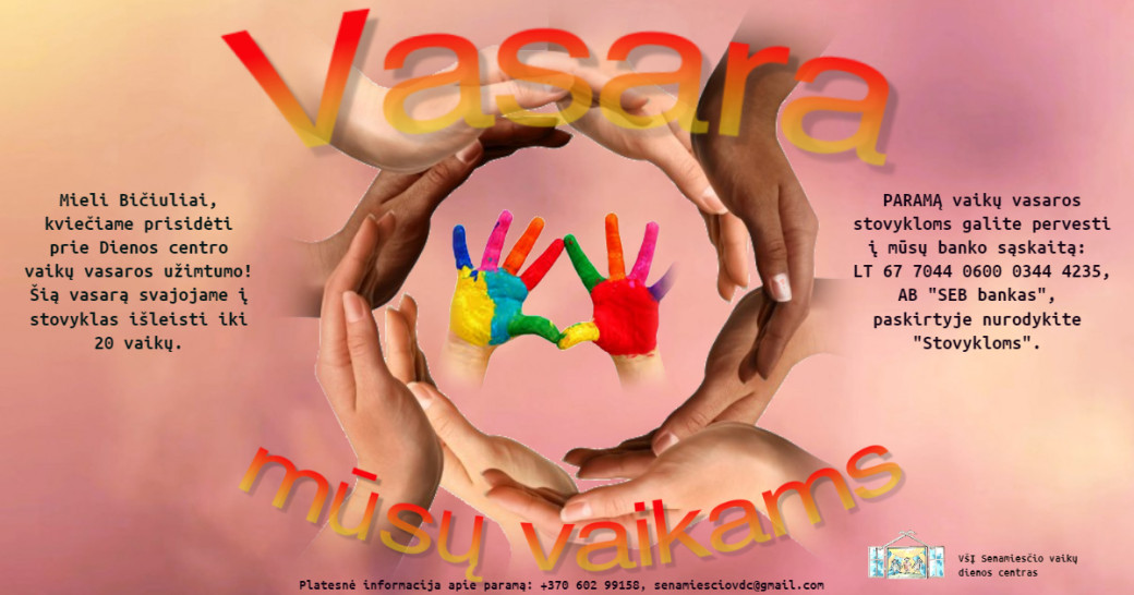 Copy of Volunteers- helping hands - Made with PosterMyWall (4)