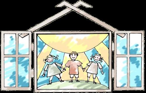 VšĮ Senamiesčio vaikų dienos centras